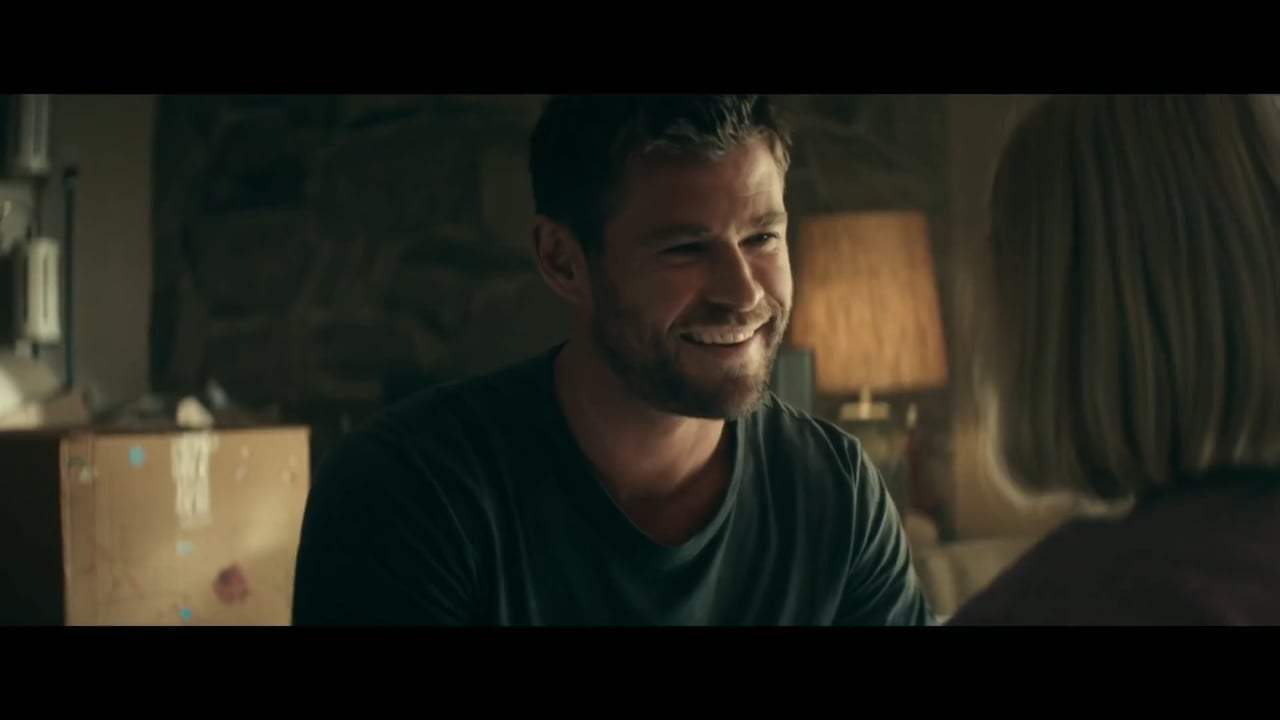 12 Strong Featurette - Fight Back (2018) Screen Capture #3