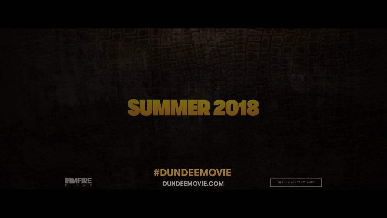 Dundee: The Son of a Legend Returns Home Teaser Trailer (2018) Screen Capture #4