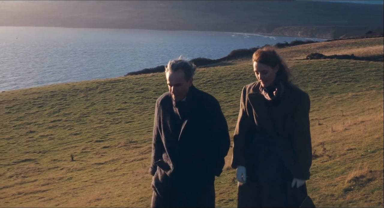 Phantom Thread (2017) - You Found Me Screen Capture #2