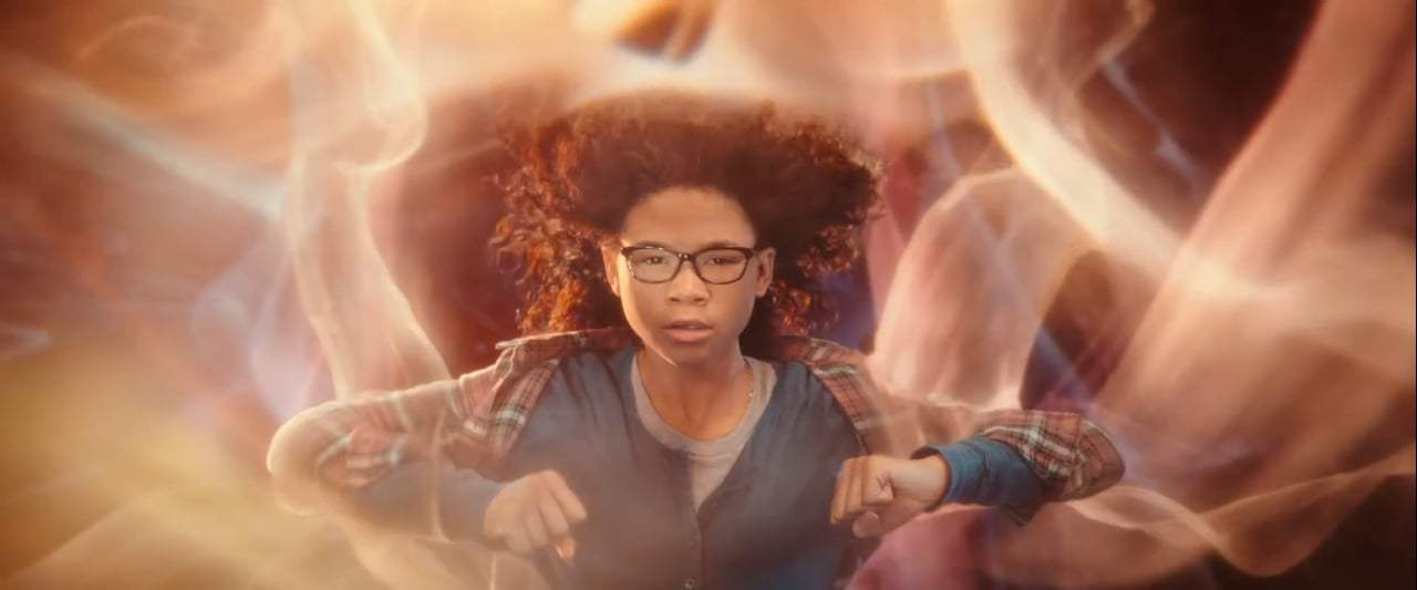 A Wrinkle in Time International Trailer (2018) Screen Capture #3