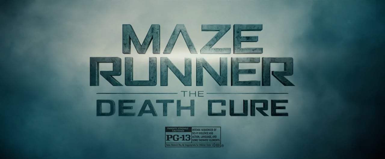 Maze Runner: The Death Cure TV Spot - IMAX II (2018) Screen Capture #4
