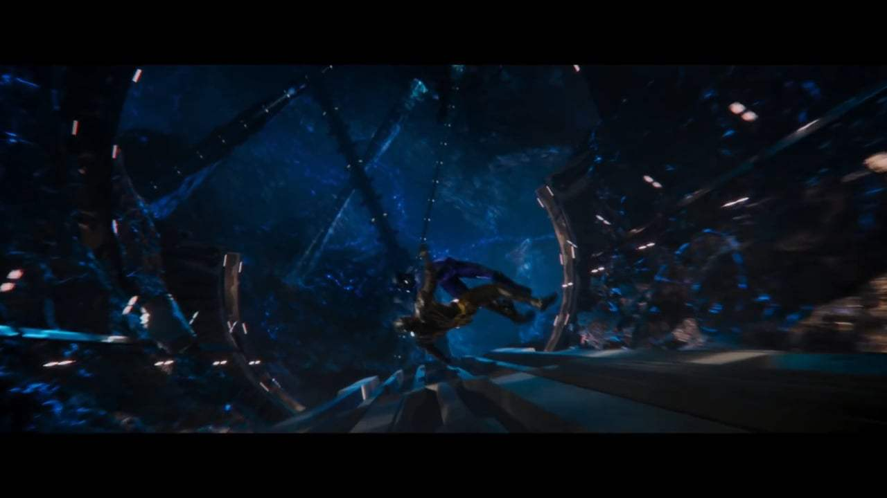 Black Panther Featurette - Wakanda Revealed (2018) Screen Capture #4