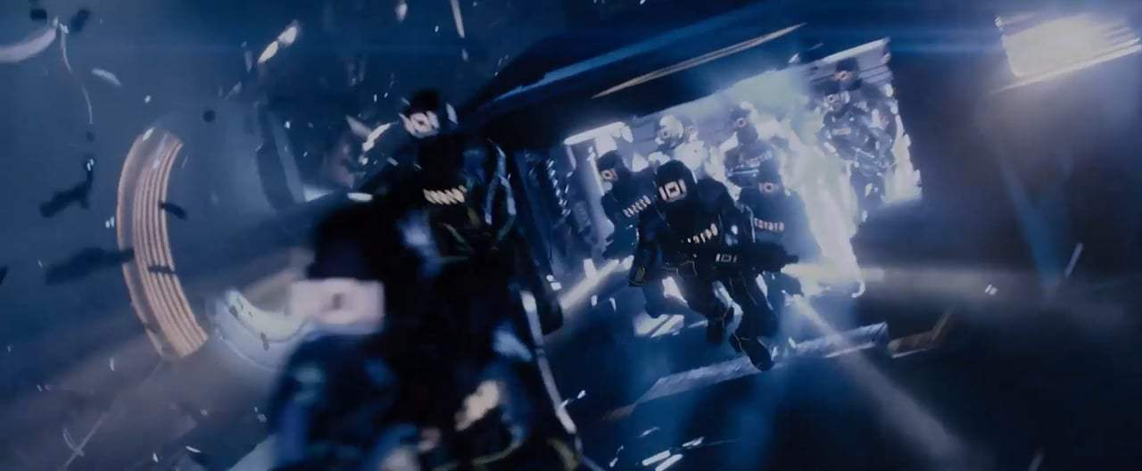 Ready Player One TV Spot - Jump (2018) Screen Capture #3
