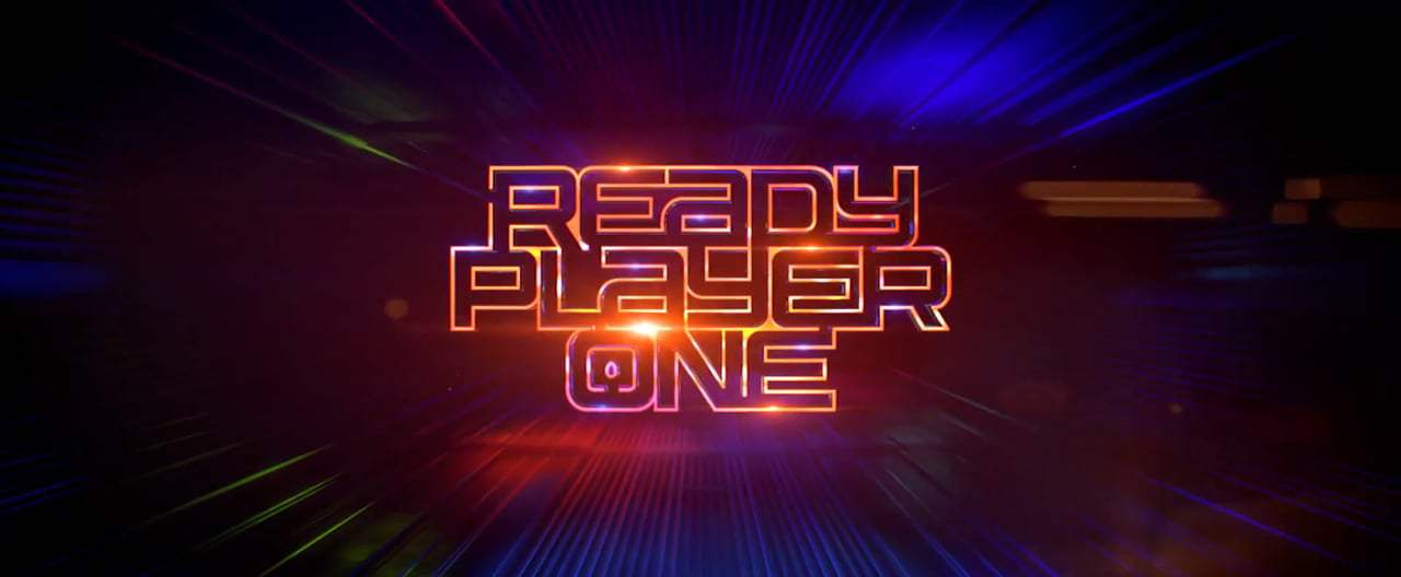 Ready Player One TV Spot - Jump (2018) Screen Capture #4