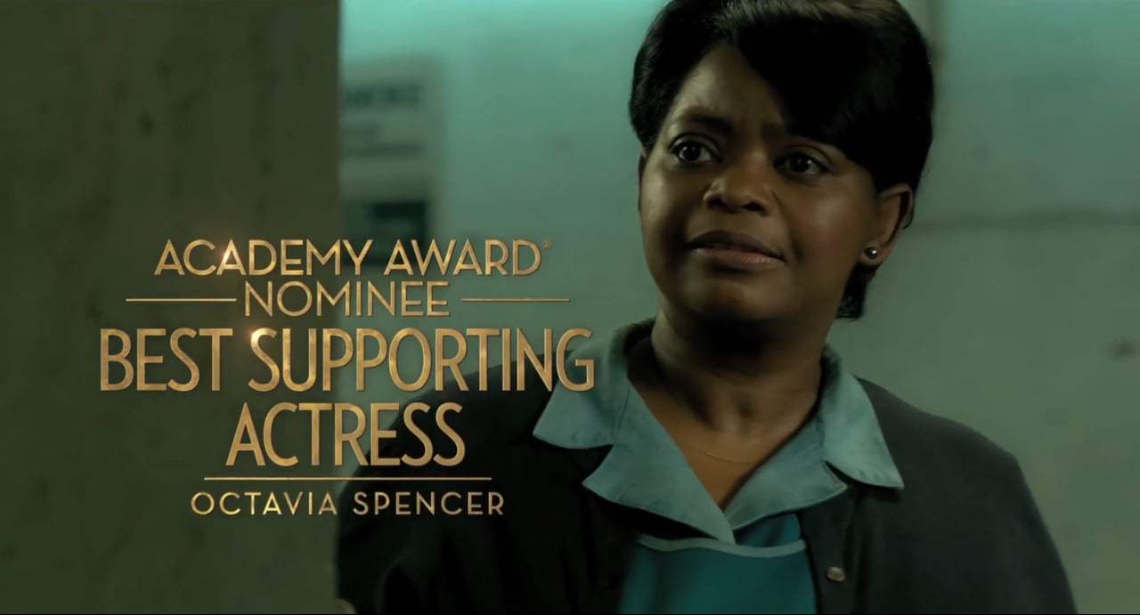 The Shape of Water TV Spot - Academy Awards Nominations (2017) Screen Capture #3