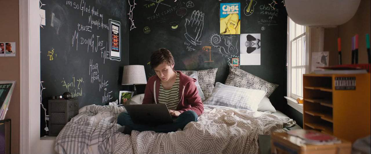 Love, Simon International Trailer (2018) Screen Capture #2