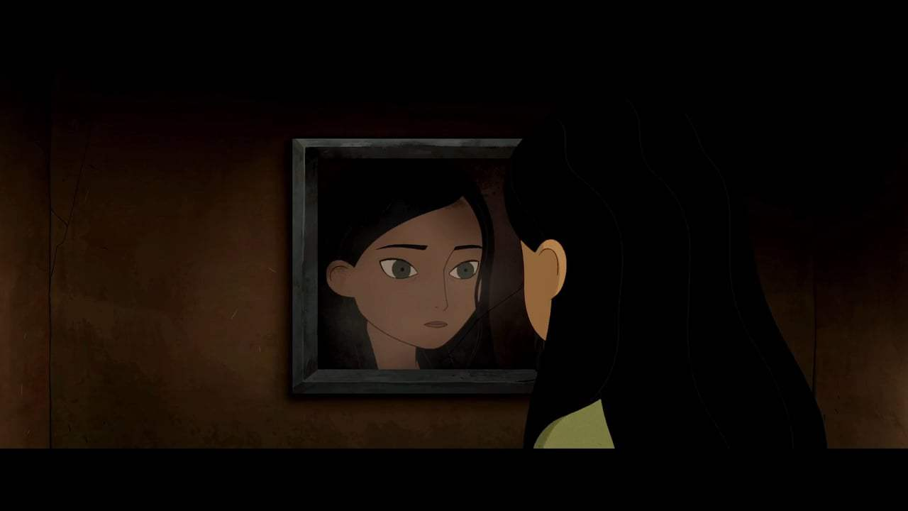 The Breadwinner TV Spot - Own It (2017) Screen Capture #1