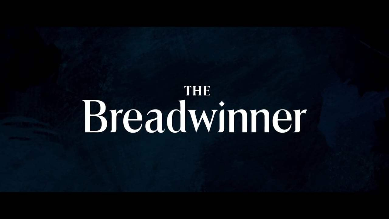 The Breadwinner TV Spot - Own It (2017) Screen Capture #4
