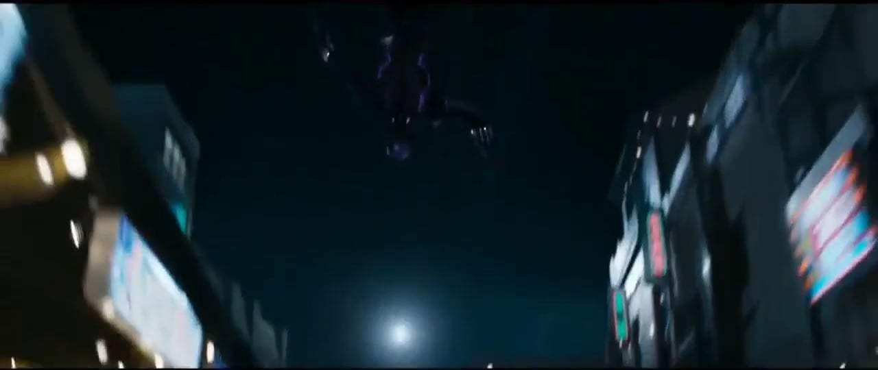 Black Panther TV Spot - New Avenger (2018) Screen Capture #2