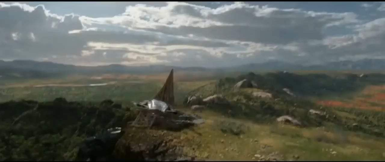 Black Panther TV Spot - New Avenger (2018) Screen Capture #3