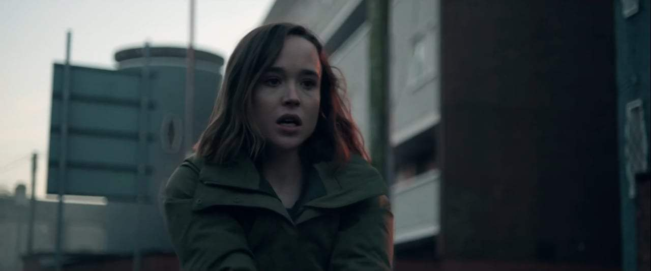 The Cured Trailer (2018) Screen Capture #4
