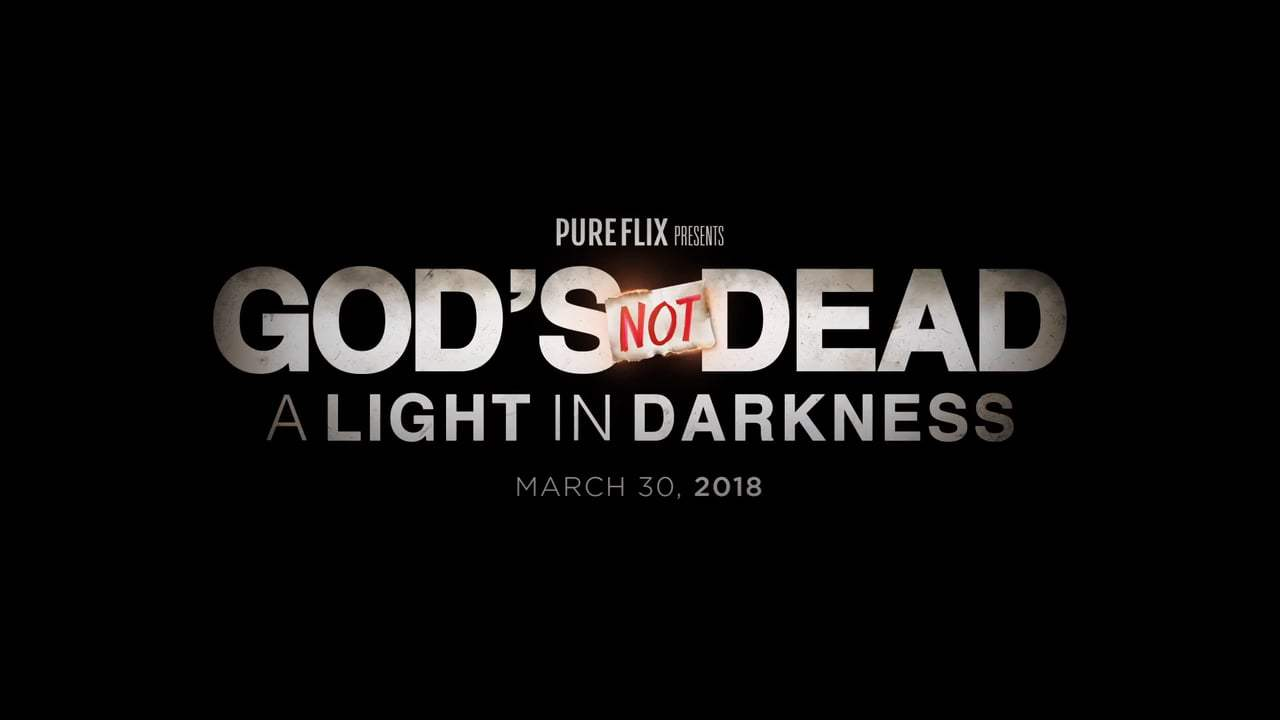 God's Not Dead: A Light in Darkness Featurette - Shane Harper (2018) Screen Capture #1