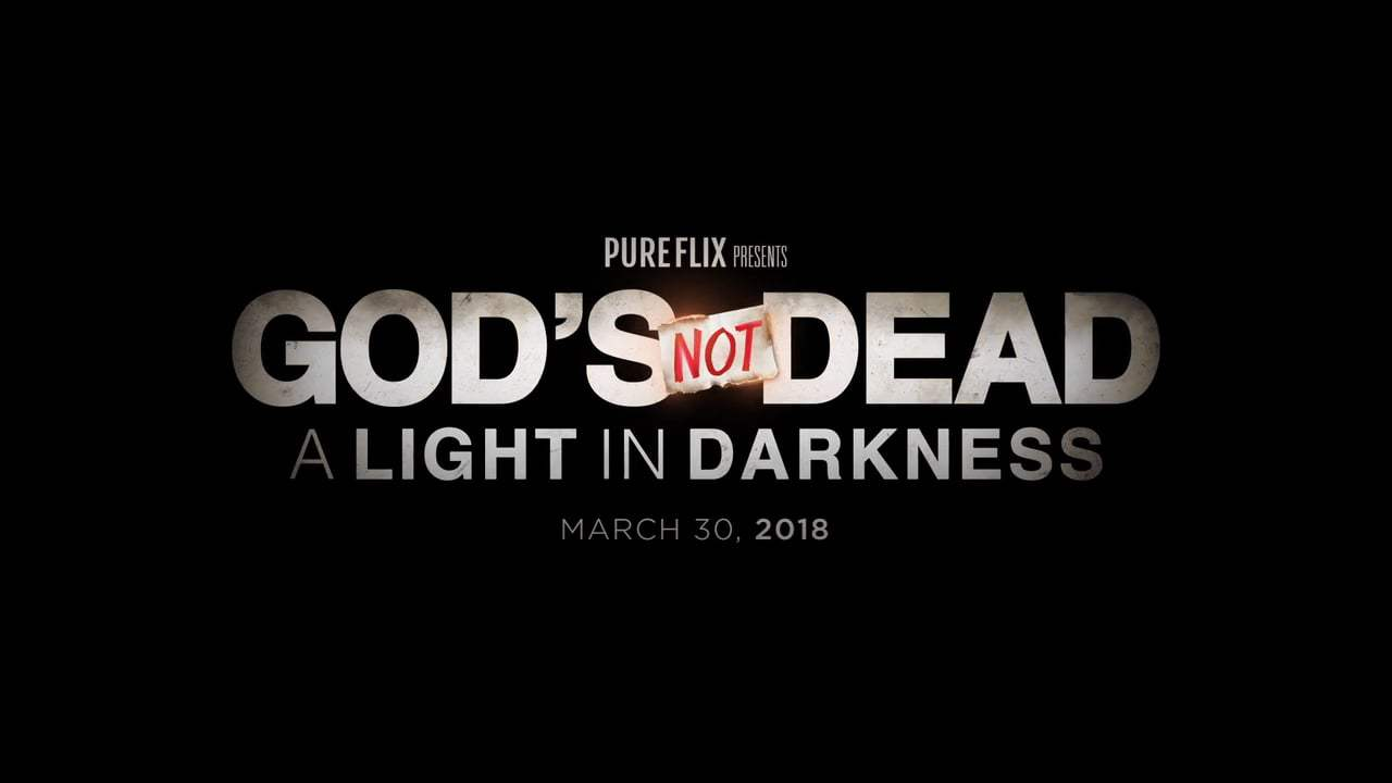 God's Not Dead: A Light in Darkness Featurette - Shane Harper (2018) Screen Capture #4