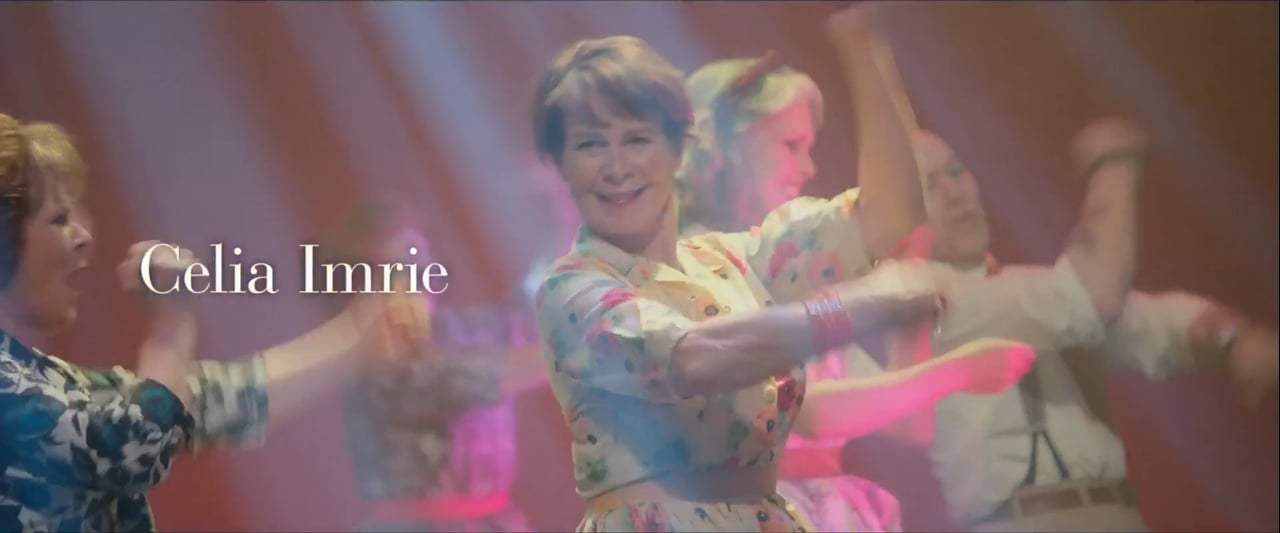 Finding Your Feet Feature Trailer (2017) Screen Capture #4
