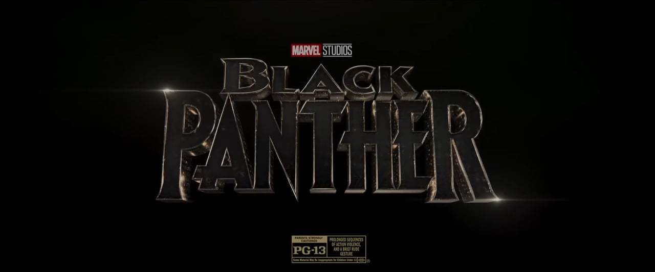 Black Panther TV Spot - War (2018) Screen Capture #4