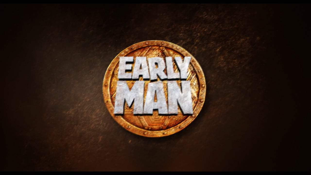 Early Man TV Spot - Meet Lord Nooth (2018) Screen Capture #4