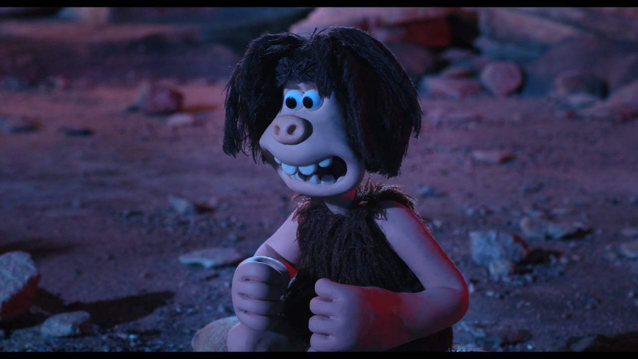 Early Man TV Spot - Secret Weapon (2018) Screen Capture #1