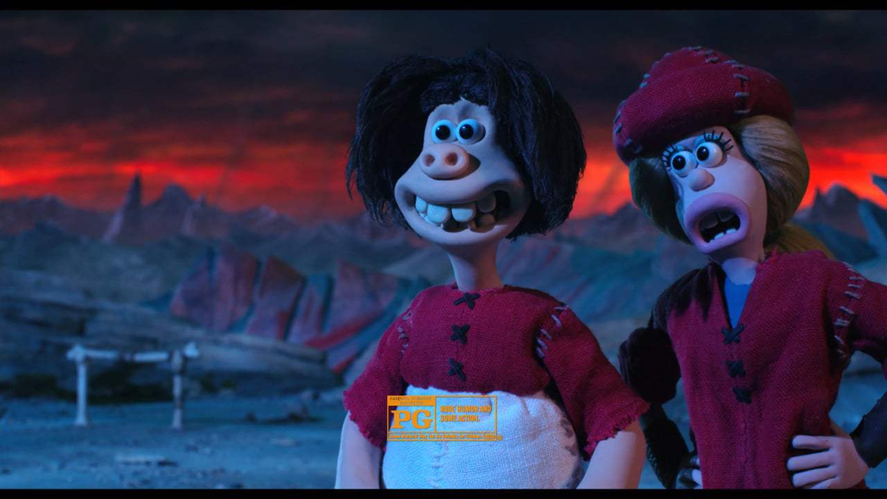 Early Man TV Spot - Secret Weapon (2018) Screen Capture #4