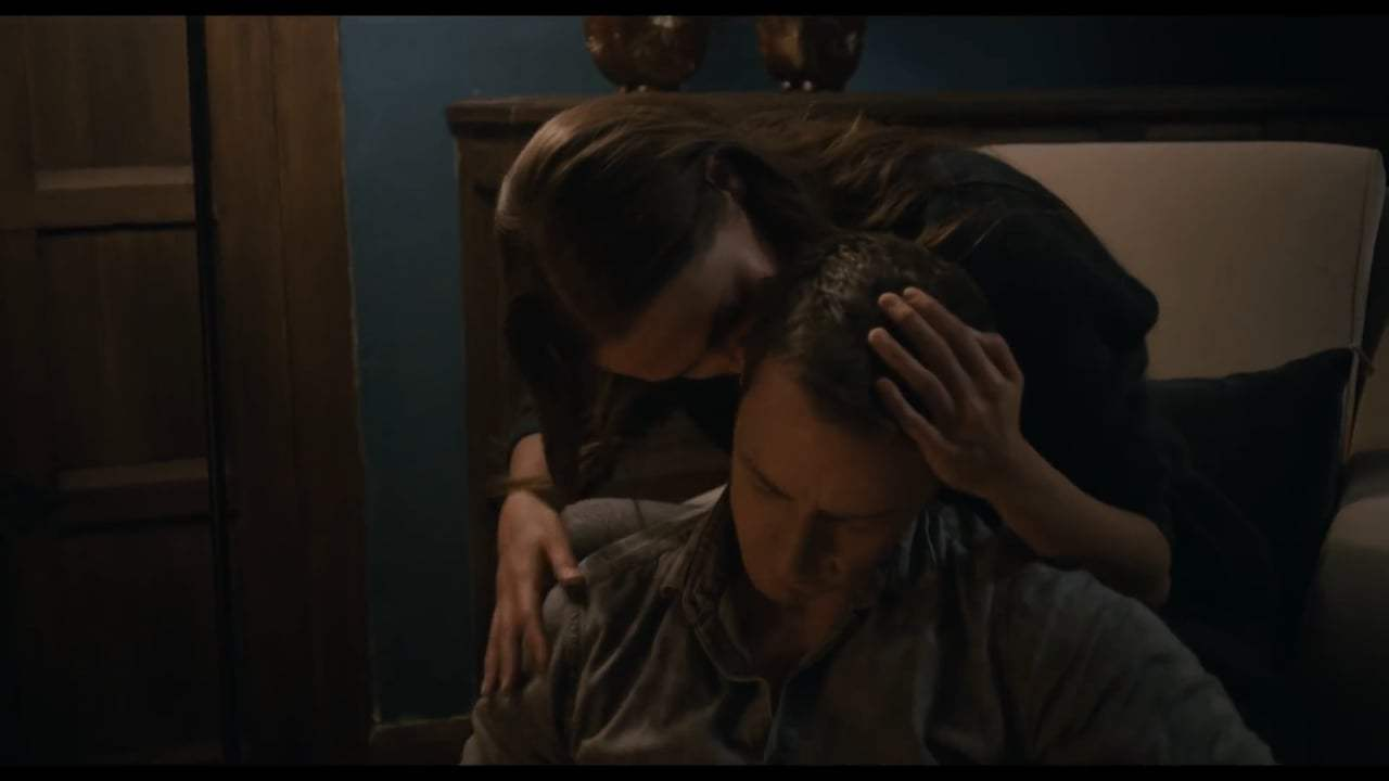 Submergence Trailer (2018) Screen Capture #2