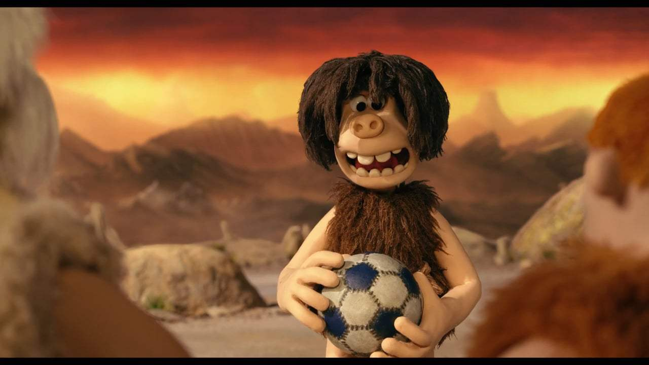 Early Man (2018) - Group Screen Capture #2