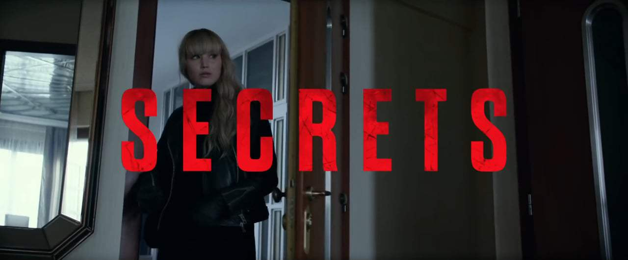 Red Sparrow TV Spot - You Will Be Trained (2018) Screen Capture #3
