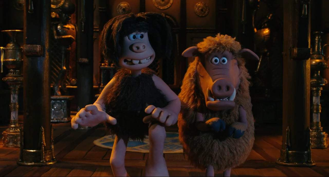 Early Man (2018) - Stadium Screen Capture #1