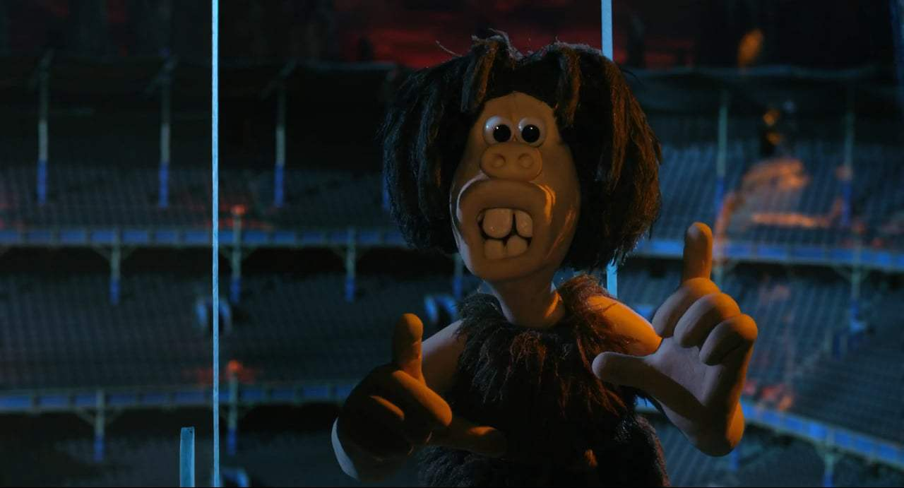 Early Man (2018) - Stadium Screen Capture #3