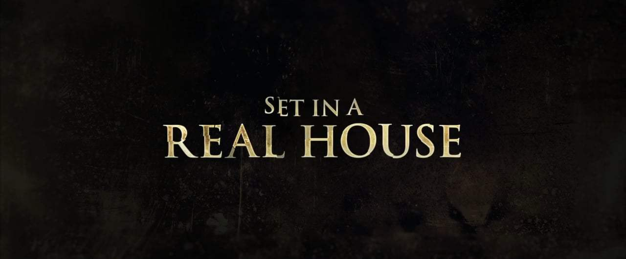 Winchester: The House That Ghosts Built TV Spot - Special House (2018) Screen Capture #2