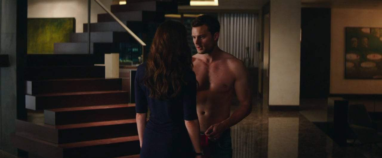 Fifty Shades Freed (2018) - Surprise Screen Capture #2