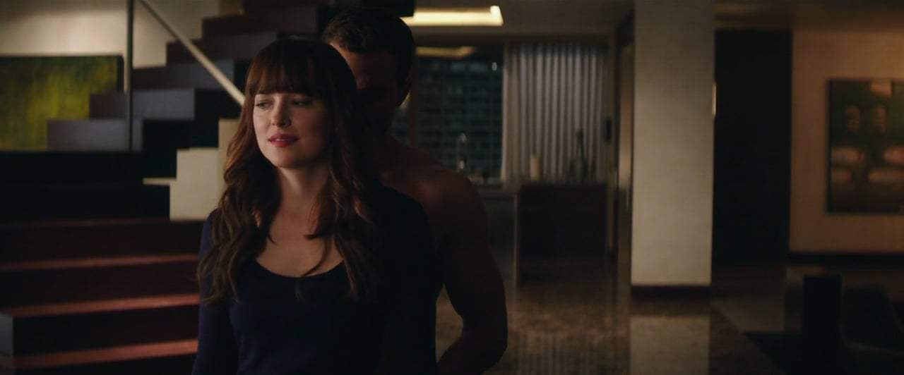 Fifty Shades Freed (2018) - Surprise Screen Capture #3