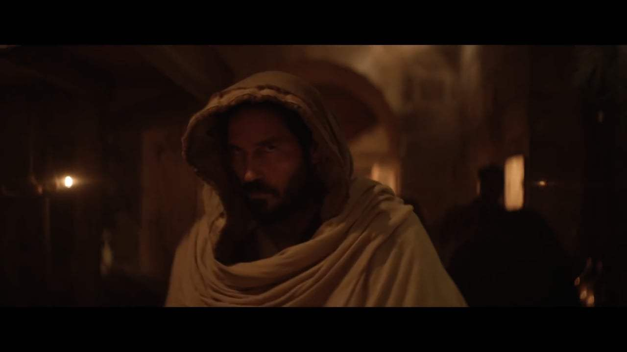 Paul, Apostle of Christ Trailer (2016) Screen Capture #1