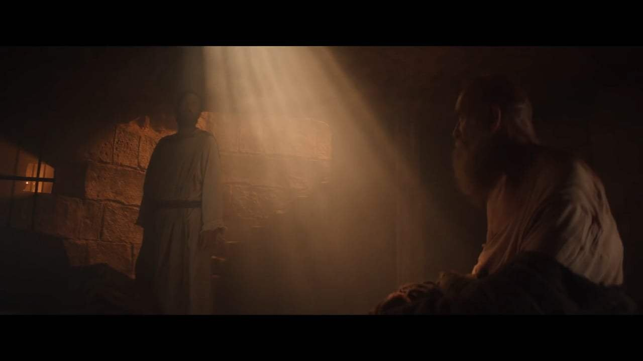 Paul, Apostle of Christ Trailer (2016) Screen Capture #2