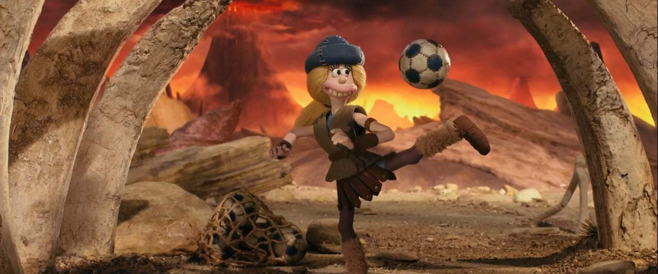 Early Man TV Spot - Every Team (2018) Screen Capture #2