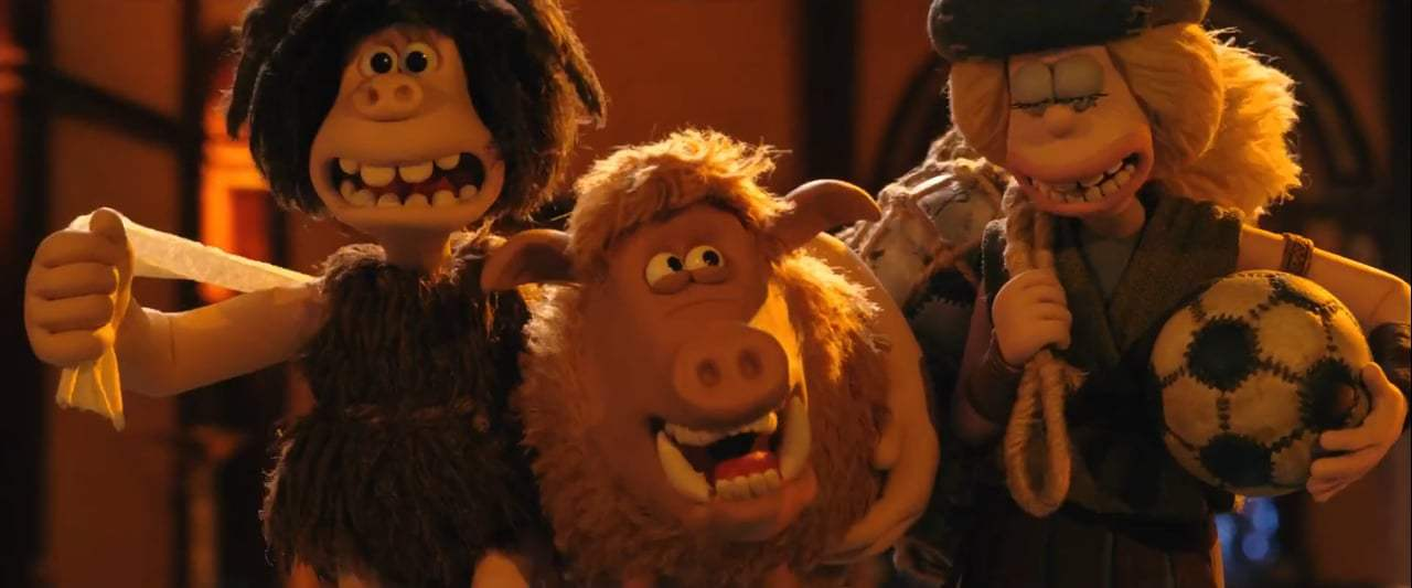 Early Man TV Spot - Every Team (2018) Screen Capture #3