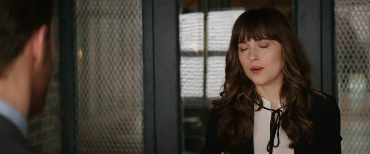 Fifty Shades Freed (2018) - Name Screen Capture #1