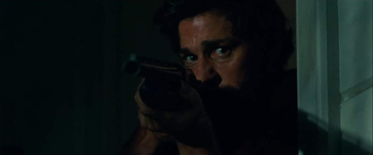 A Quiet Place Super Bowl TV Spot (2018) Screen Capture #3