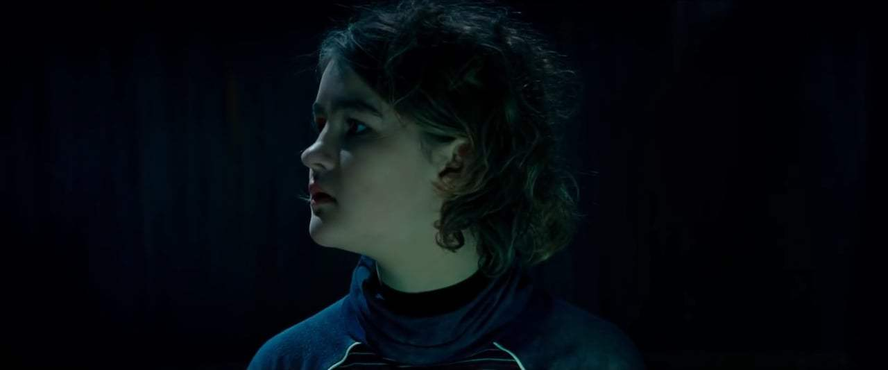 A Quiet Place Super Bowl TV Spot (2018) Screen Capture #4
