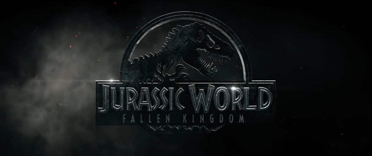 Jurassic World: Fallen Kingdom Super Bowl Trailer (2018) Screen Capture #4