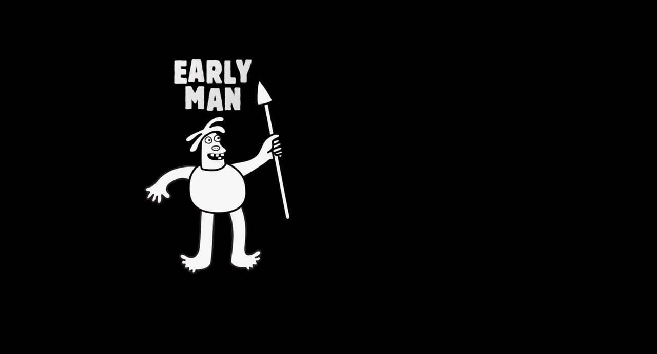 Early Man TV Spot - Old School (2018) Screen Capture #1