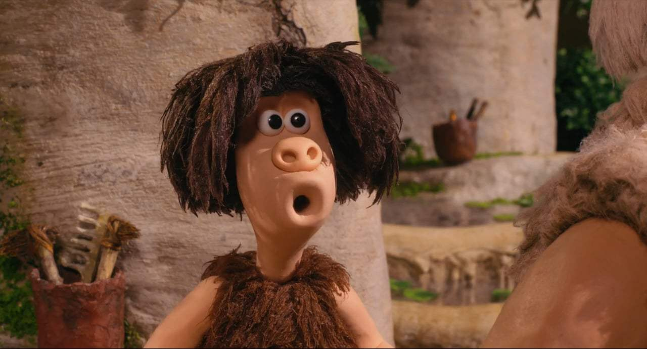 Early Man TV Spot - Old School (2018) Screen Capture #2