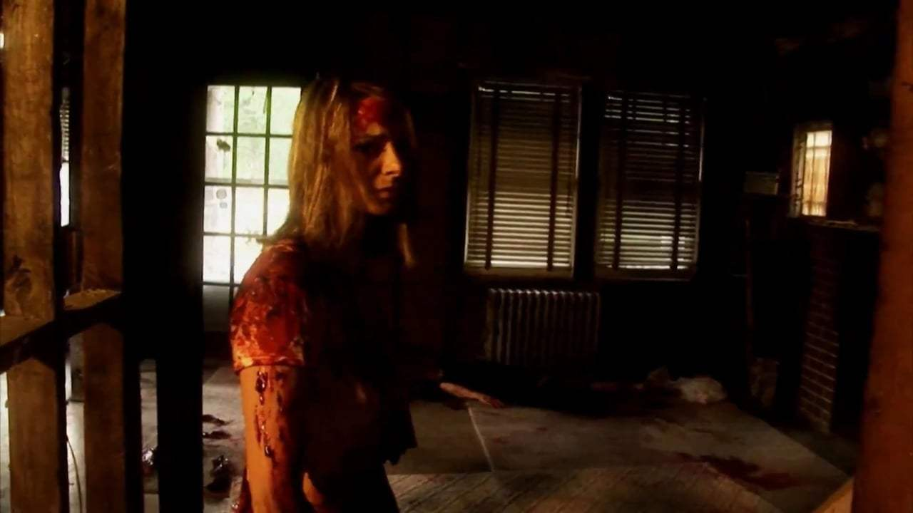 Last Rites of the Dead Trailer (2006) Screen Capture #3