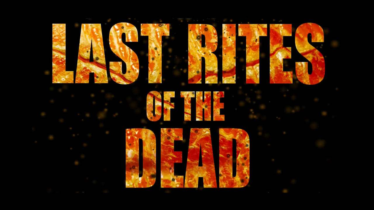 Last Rites of the Dead Trailer (2006) Screen Capture #4
