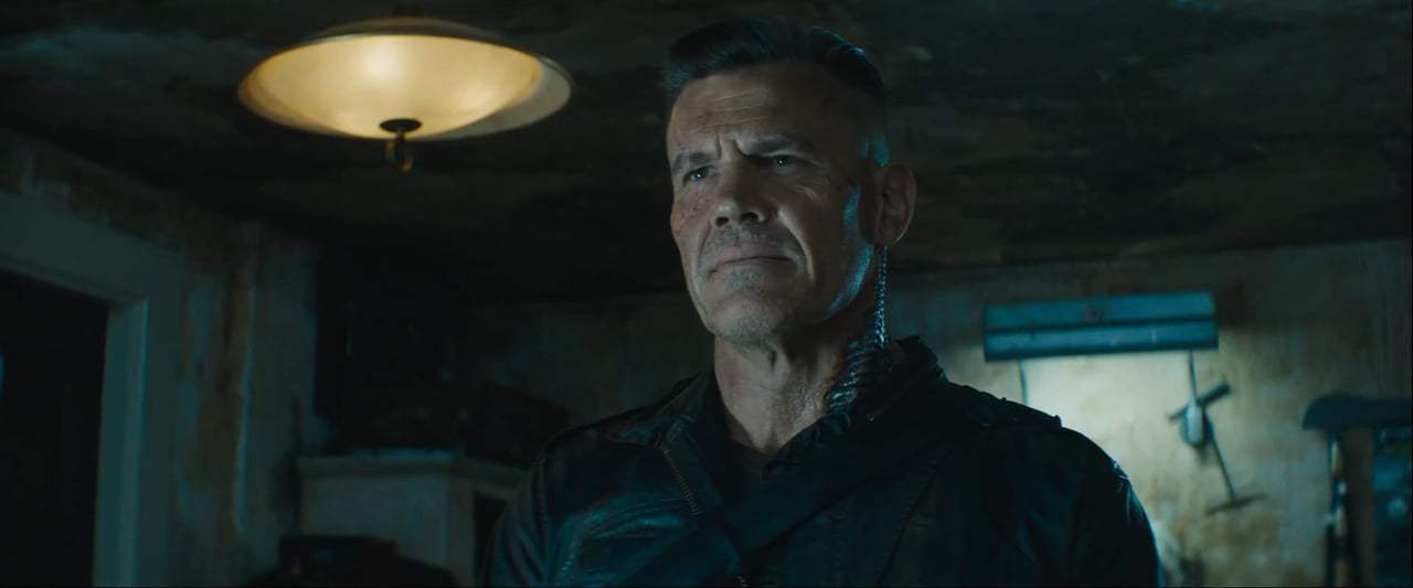 Deadpool 2 Red Band Trailer (2018) Screen Capture #4