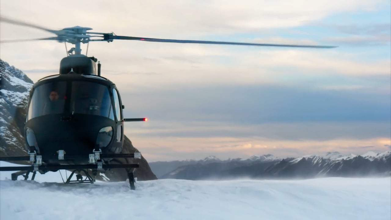 Mission: Impossible - Fallout Featurette - Helicopter Stunt (2018) Screen Capture #3