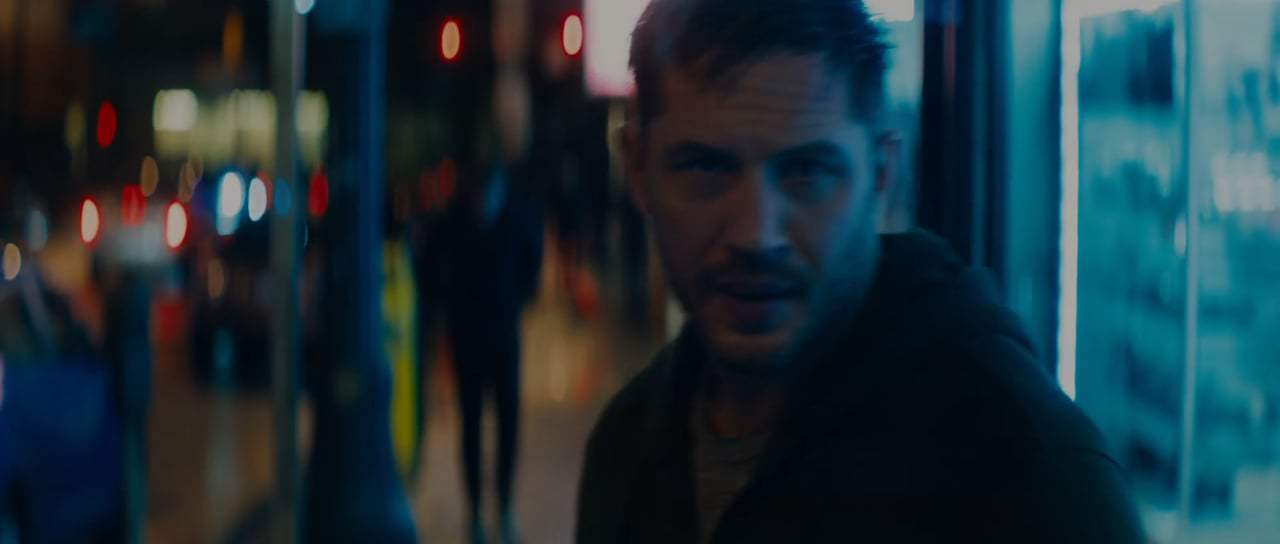Venom Teaser Trailer (2018) Screen Capture #3