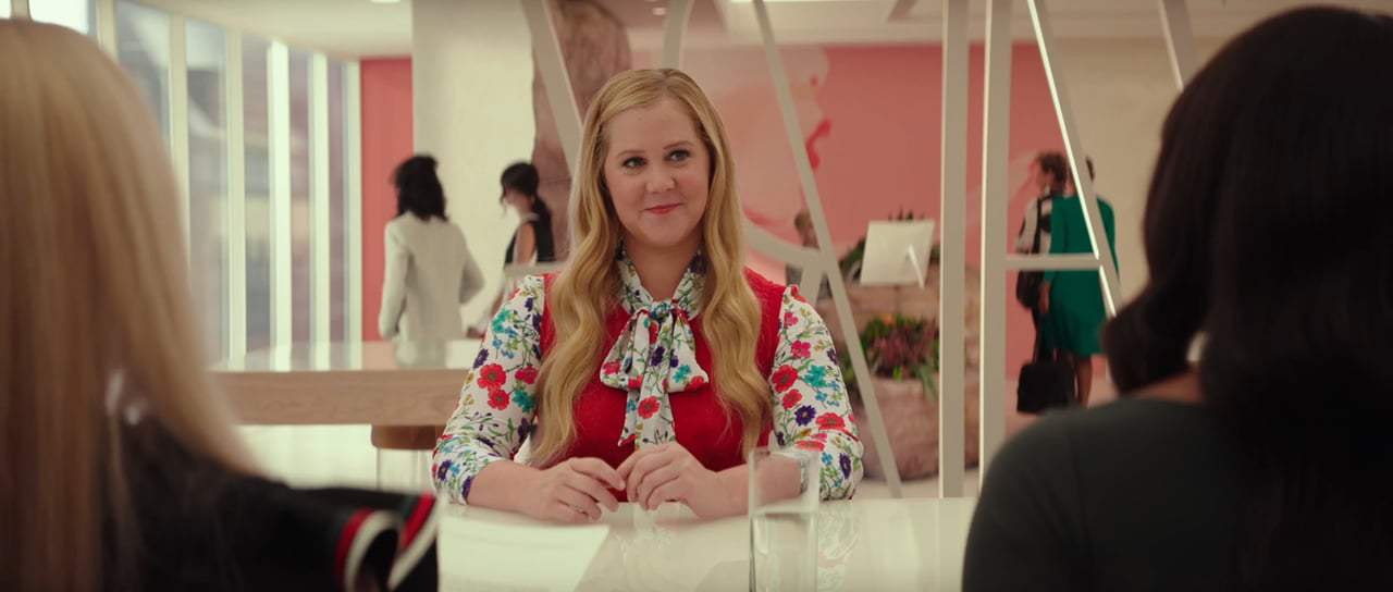I Feel Pretty Trailer (2018) Screen Capture #3
