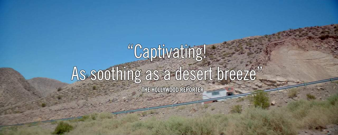 The Desert Bride Trailer (2018) Screen Capture #3