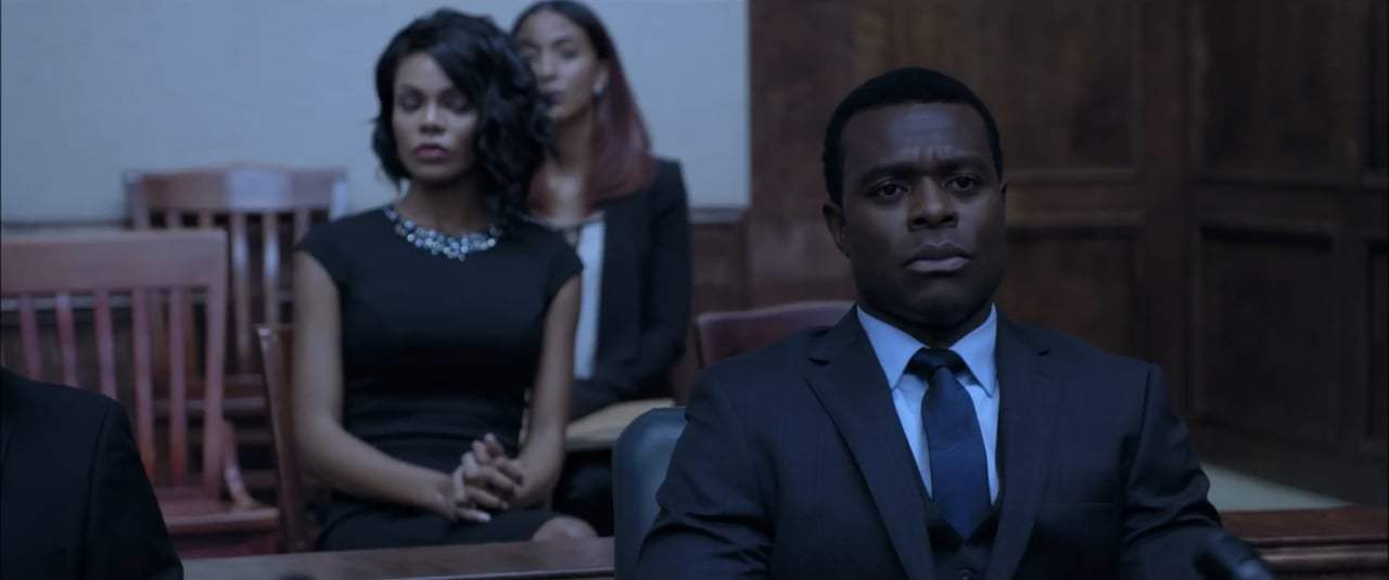 Acrimony Theatrical Trailer (2018) Screen Capture #1