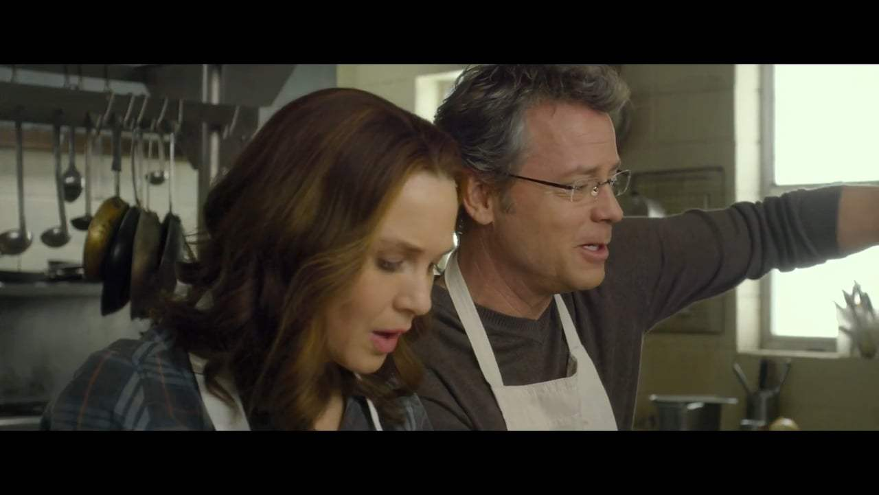 Same Kind of Different as Me Featurette - Inside Look (2017) Screen Capture #2