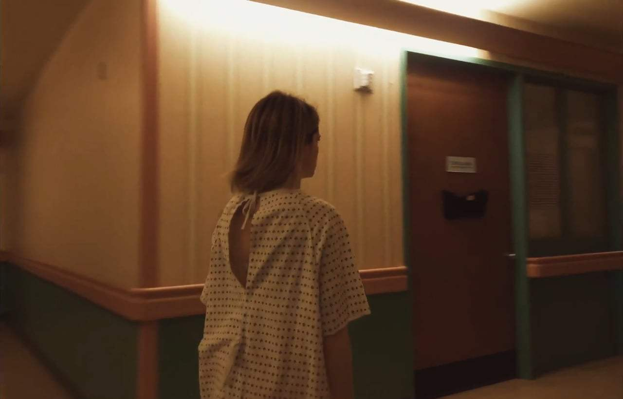 Unsane (2018) - Phone Call Screen Capture #1